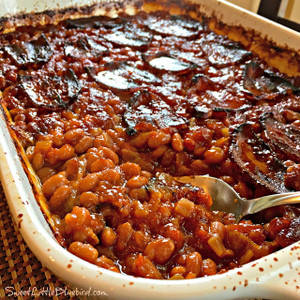Best-Ever Baked Beans