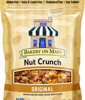 Nut Crunch Original Large Pack - 22 of 4oz packs