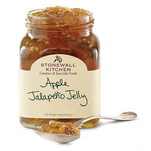 Apple Jalapeno Jelly