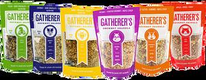 Large Bag Bundle - Six bags, you pick the granola flavors