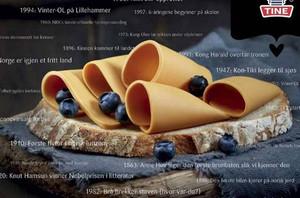 Ekte Gjetost (Norwegian Brown Cheese) 17.5oz