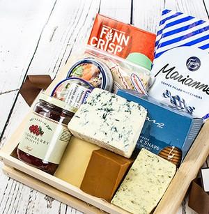 Scandinavian Premier Gift Box