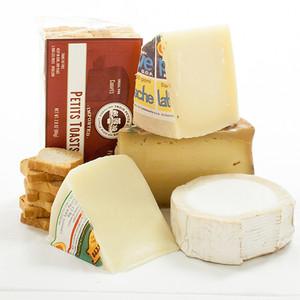Sauvignon Blanc Cheese Assortment