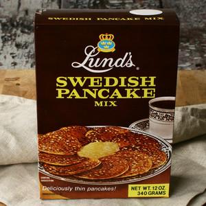 Lunds Swedish Pancake Mix