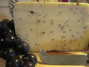 Nokkelost Norwegian Cheese - 10 pounds