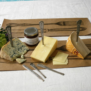 Get Cheesy Sampler Gift