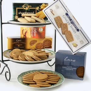 European Cookie Assortment