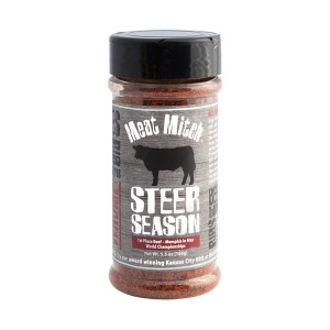 Meat Mitch  Steer Season Rub