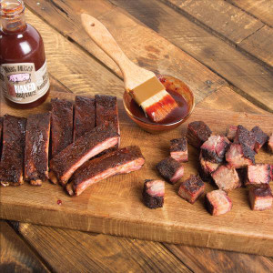 Ribs & Burnt Ends – Winner's Win! - Meat Mitch
