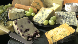 Blue Cheese Assortment