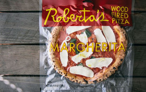 Roberta's Pizza - Classic Margherita  Wood Fired Pizza- 6 pack