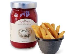 Country Ketchup (GF)