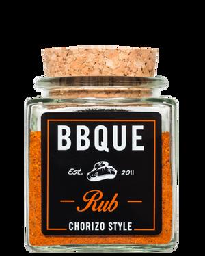 BBQUE Chorizo Rub