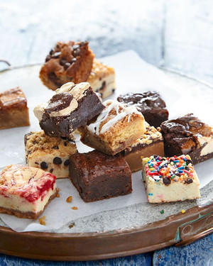 Brownie Bites - 48 pieces per tray