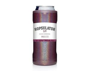 Hopsulator Slim | Glitter Merlot