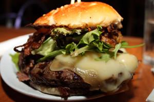 KOBE 100% Grass Fed Wagyu Burgers - 2 x 6 oz each