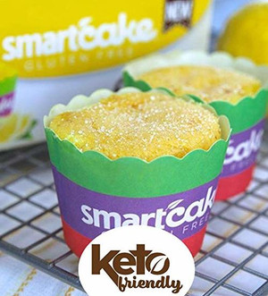 Lemon Smartcake® 2 Gourmet Boxes