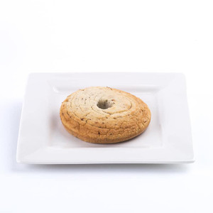 Great Low Carb Paleo Bagel 3oz - Gluten Free