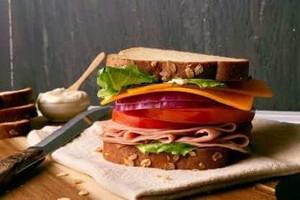 SOLA Sweet Oat Bread - 1 Loaf