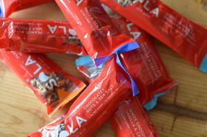 SOLA Chocolatey Nuts & Sea Salt Nut Bar- includes 12