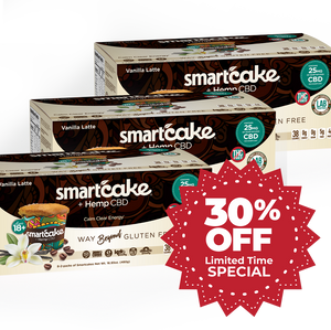 Smart Baking Company Products - Foodie City Network