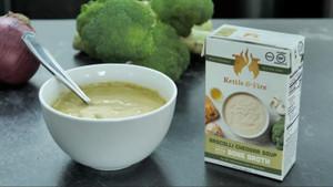 Broccoli Cheddar Keto Soup - 2 Pack
