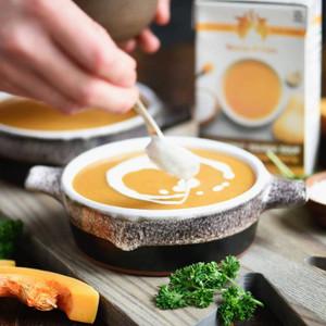 Butternut Squash Soup- 2 Pack