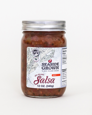 Carri's Spicy Salsa - (SELECT 1 OR PACK OF 12)