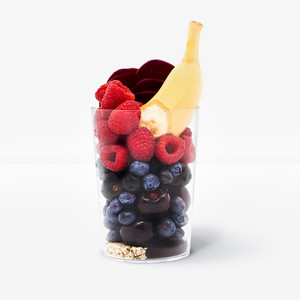 Açai Twist Superfood Smoothie