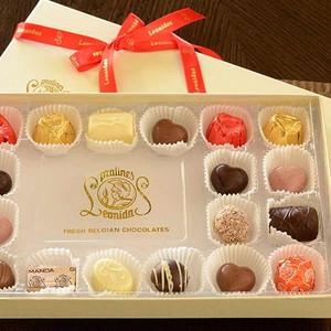 Leonidas Chocolates 18-Piece Signature Assortment