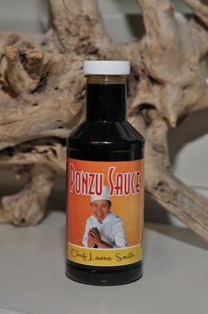Ponzu Sauce - 16 oz