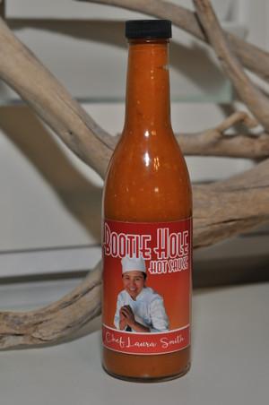 Bootie Hole Sauce - 12 oz - 1 Case
