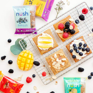 The Popular Sleeve (Pack of 6) - Nush Foods