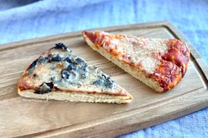 "Organic Sourdough Pizza Crusts - 2 pk - 6"" each"