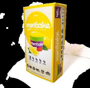 Lemon Smartcake® 4-Pack