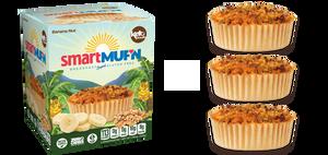 Banana Nut Smartmuf'n™ 9-Pack