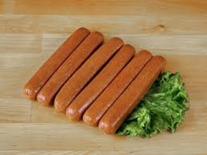 Beef Hot Dogs - Uncured - 24 oz- Kosher