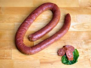 Beef Pepperoni - 1 lb - Kosher