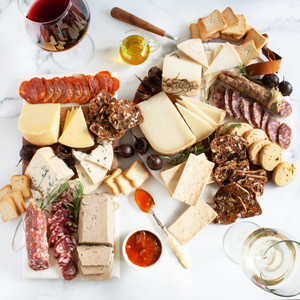 Extreme Foodie Gift Box Assortment
