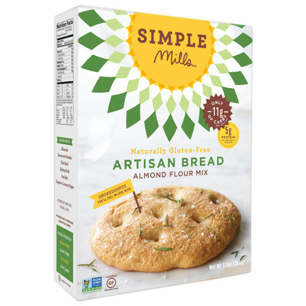 Artisan Bread Mix