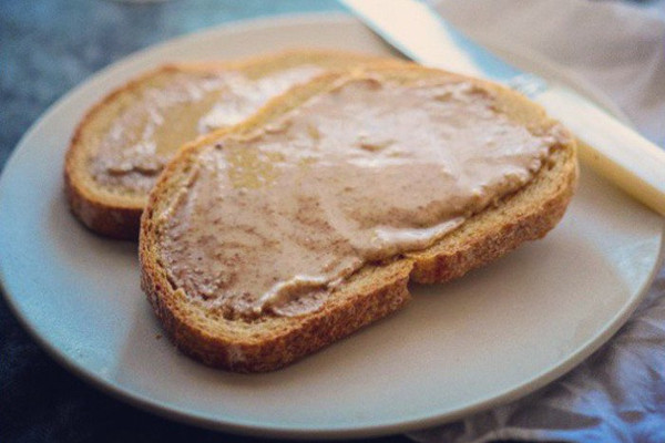Pecan Butter (8oz)  Raw 100% Organic Pecan Butter