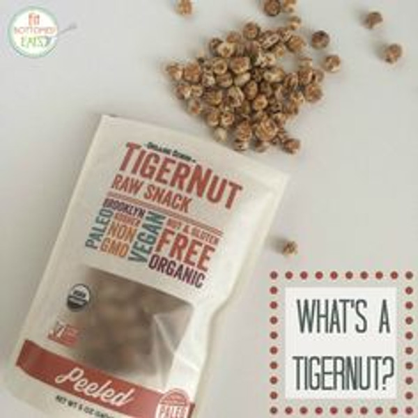 TIGERNUT SNACK PACK - 3 packs