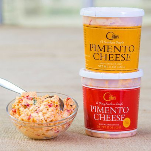 Pimento Cheese - Fiery 2 Pack