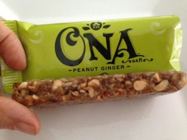 ONA BAR MIXED CASE
