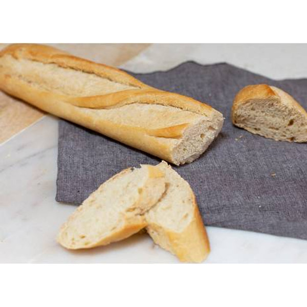 Take & Bake French Baguette - Case of 12