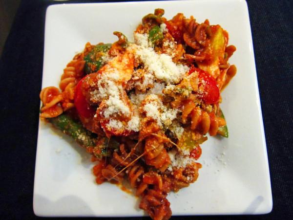 Organic Kamut® Khorasan Wheat Pasta - many noodle shapes available