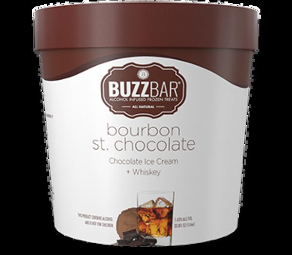 Vanilla Daze BuzzBar - 12 Pack