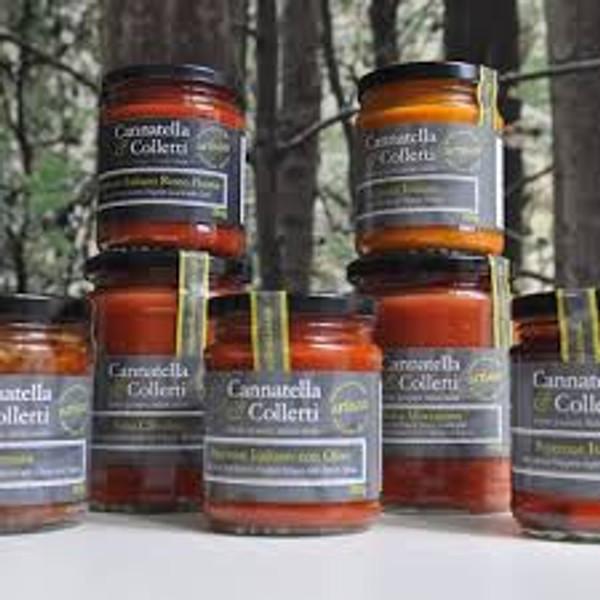 Piccolo Tomato Pasta Sauce  - Cannatella & Colletti