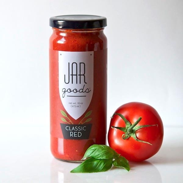 Classic Red Sauce - 3 Pack