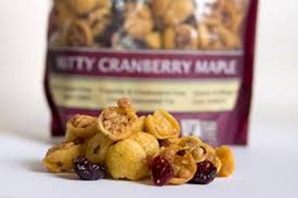 Extreme Fruit & Nut Granola